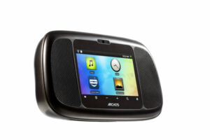 Archos 35 Home Connect 4GB, WLAN, 8,9 cm...