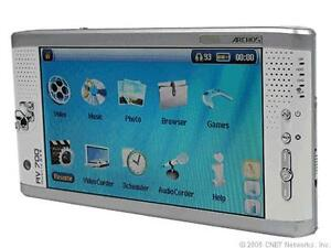 Archos AV 700TV (40 GB) Digital Media Pl...