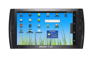 Archos G2 7 Home Tablet 8GB, Wi-Fi, 7in ...