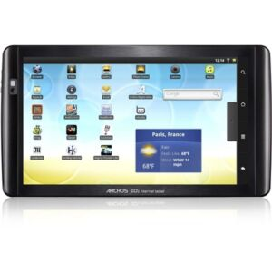 Archos Internet Tablet 101 16GB, WLAN, 2...