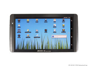 Archos Internet Tablet 101 8GB, Wi-Fi, 1...