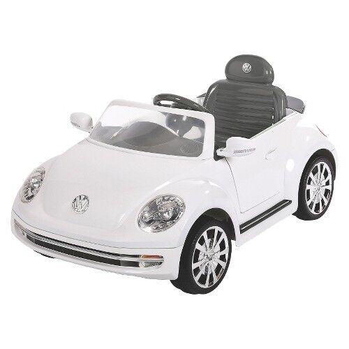 Aria Child 6V RIDE ON VW BEETLE