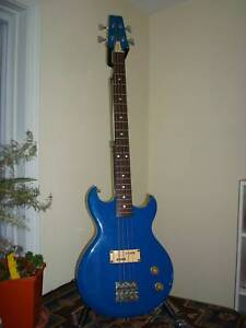 Aria-Pro-II-CSB-380-Bass-Vintage-Bass-Guitar-Japan