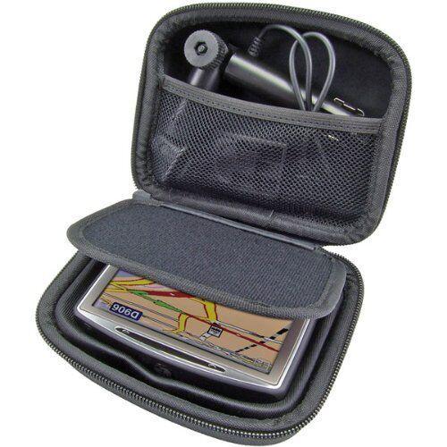 Carrying Case for 3 5 4 3 Garmin TomTom Magellan GPS Units