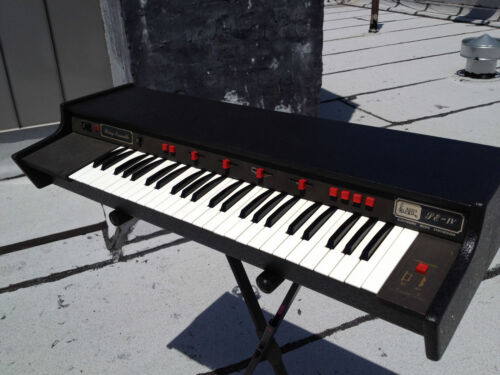 Arp Solina String Ensemble synthesizer - EXCELLENT vintage, analog, keyboard in Musical Instruments & Gear, Electronic Instruments, Synthesizers | eBay