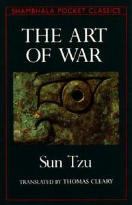 The Art of War by Sun Tzu (1991, Paperba...
