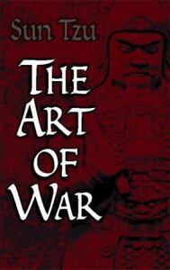 The Art of War by Sun Tzu (2002, Paperba...