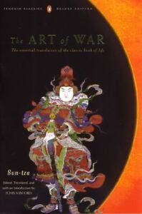 The Art of War by Sun-Tzu (2003, Paperba...