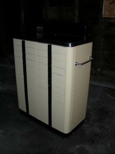Art deco Dental cabinet in Antiques, Furniture, Cabinets & Cupboards | eBay