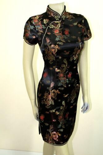 Asian Silk Dress 60