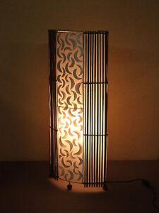 asiatische stehleuchte we asia lampen stehlampen. Black Bedroom Furniture Sets. Home Design Ideas