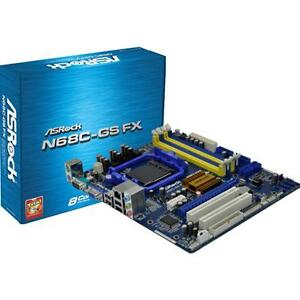 Asrock-N68C-GS-FX-AMD-Socket-AM3-Motherboard-Retail-Boxed