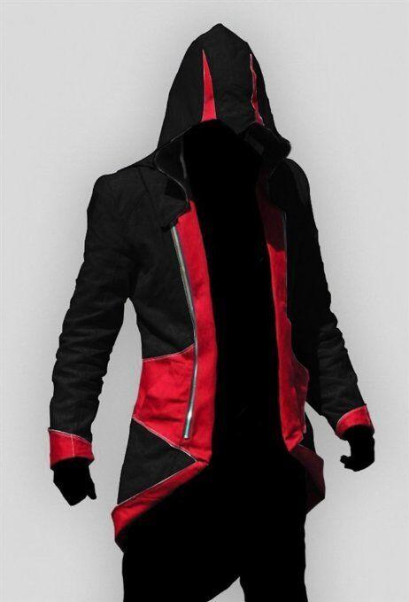 Assassin creed ezio hoodie