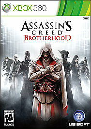 Assassin's Creed: Brotherhood (Microsoft...