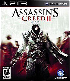 Assassin's Creed II (Sony PlayStation 3,...