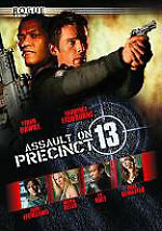 Assault on Precinct 13 (DVD, 2005, Wides...
