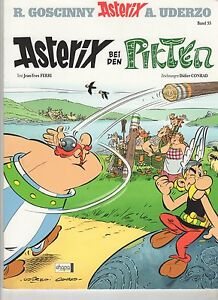 Asterix-Band-35-Asterix-bei-den-Pikten-neues-Cover-druckfrisch