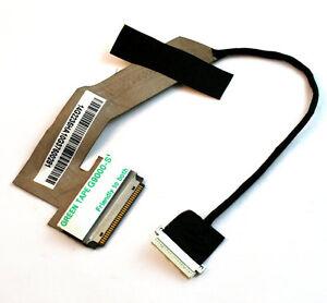 Asus-Eee-PC-Eee-PC-1015PEM-NEU-Display-Kabel-LCD-Cable
