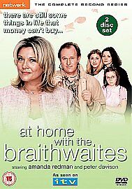 At-Home-With-The-Braithwaites-Series-2-Complete-DVD-2006-2-Disc-Set