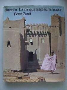 Auch-im-Lehmhaus-laesst-sichs-leben-Rene-Gardi-Bauen-Wohnen-Afrika-1973