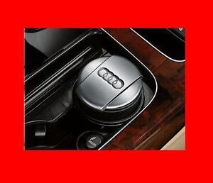 Audi-Aschenbecher-A4-A5-A6-A7-TT-R8-fuer-die-Mittelkonsole-TOP