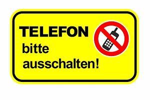 Telefon Ausschalten