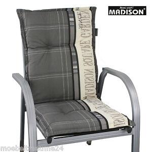 auflagen f r kettler basic plus stapelsessel stapelstuhl. Black Bedroom Furniture Sets. Home Design Ideas