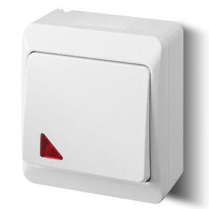 Aufputz-Ein-Aus-Schalter-IP44-10A-250V-Beleuchtbar-Feuchtraum-0341-02
