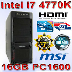 Aufruest-PC-Intel-Core-i7-4770K-16GB-DDR3-HD4600-Front-USB3-0-Z87-MSI