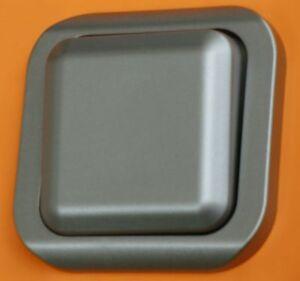aus wechselschalter kopp serie bremen ambiente platin. Black Bedroom Furniture Sets. Home Design Ideas
