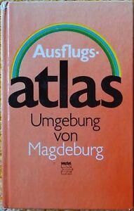 Ausflugsatlas-Atlas-Magdeburg-Geografie-Erdkunde-Welt