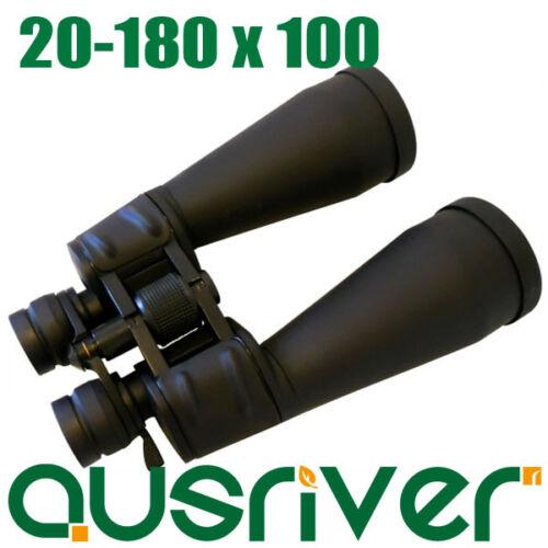 Ausriver sale: Brand New Professional Adjustable 20-180x100 Zoom Binoculars in Cameras & Photo, Binoculars & Telescopes, Binoculars & Monoculars   eBay