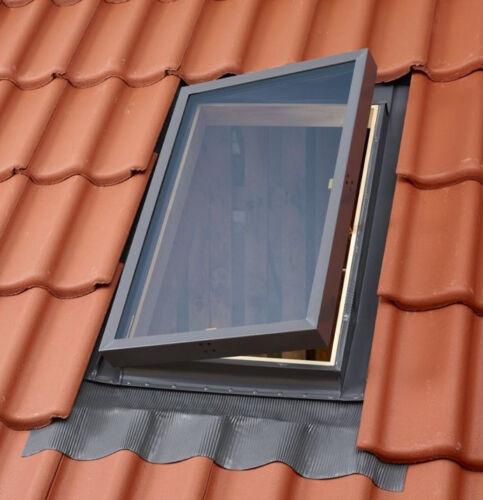 Ausstiegsfenster Velux 45 x 73 cm Dachausstieg nach links /& rechts öffnend