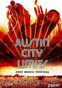Austin City Limits Music Festival 2005 (...