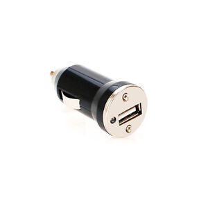Auto-KFZ-Ladegeraet-fuer-iPhone-4-4S-3G-3GS-USB-Ladekabel-DC-12-24V-1A-Schwarz