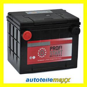 autobatterie usa us batterie 12v 60ah 56010 gug ebay. Black Bedroom Furniture Sets. Home Design Ideas