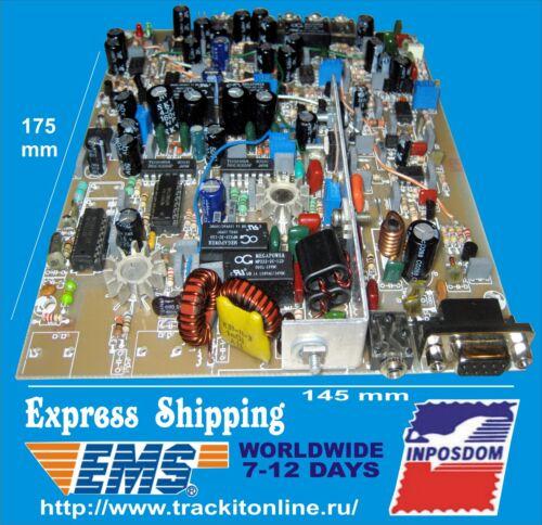 Avala 01 SDR Transceiver HF in Consumer Electronics, Radio Communication, Ham, Amateur Radio | eBay