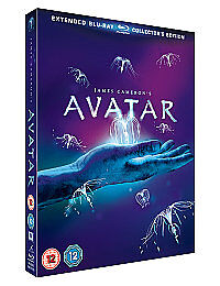 Avatar - Extended Collector's Edition (B...