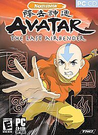 Avatar: The Last Airbender  (PC, 2006)