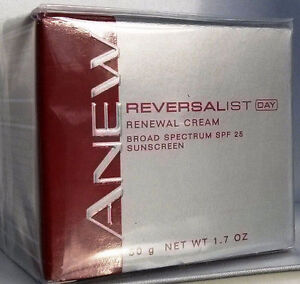 Avon Anew Reversalist Night Sterling Emu...
