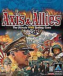 Axis & Allies  (PC, 2004)