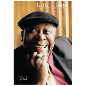 B.B. King - Live By Request (DVD, 2003)