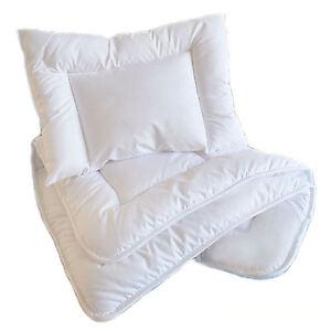 BABY-BETTSET-Bett-Decke-135x100-Kissen-60x40-FULLUNG-STEPPBETT-STEPPDECKE-NEU