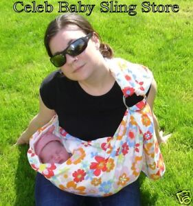 25 Free Baby Sling Patterns & Tutorials - SewingSupport.com