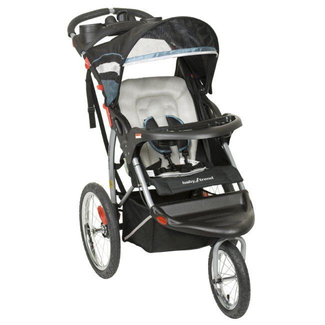 Baby Trend Expedition Jogger Target Autos Post