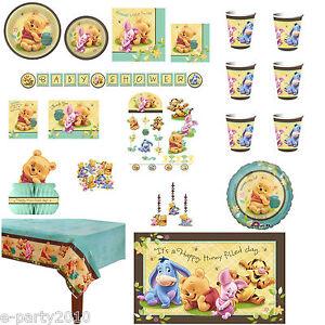 baby shower ideas winnie the pooh theme on pinterest winnie