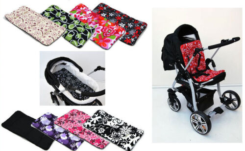 babylux matratze f r kinderwagen f r babywanne oder buggy 75x36cm ebay. Black Bedroom Furniture Sets. Home Design Ideas