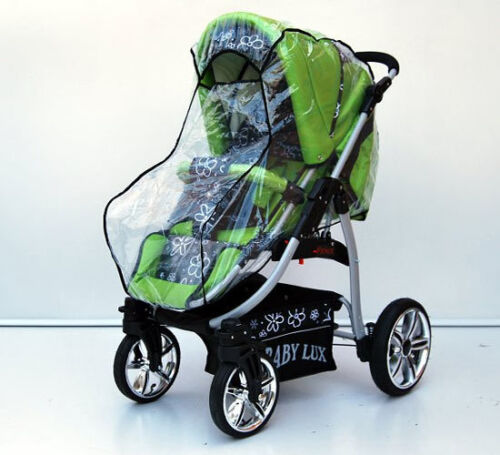 babylux regenverdeck regenschutz f r kinderwagen z6 ebay. Black Bedroom Furniture Sets. Home Design Ideas