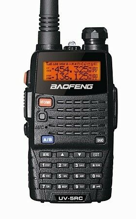 BAOFENG Dual band model UV-5RC VHF/UHF Dual Band Radio UV-5R in Consumer Electronics, Radio Communication, Ham, Amateur Radio | eBay