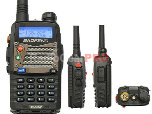 BAOFENG Dual band radio UV-5RA Plus VHF/UHF 136-174 / 400-520 FM 65-108MHZ UV-5R in Consumer Electronics, Radio Communication, Ham, Amateur Radio | eBay